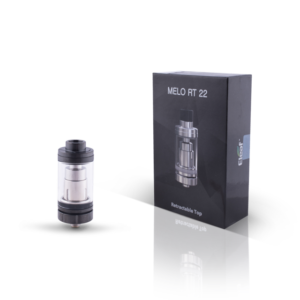 eleaf melo rt 22-black