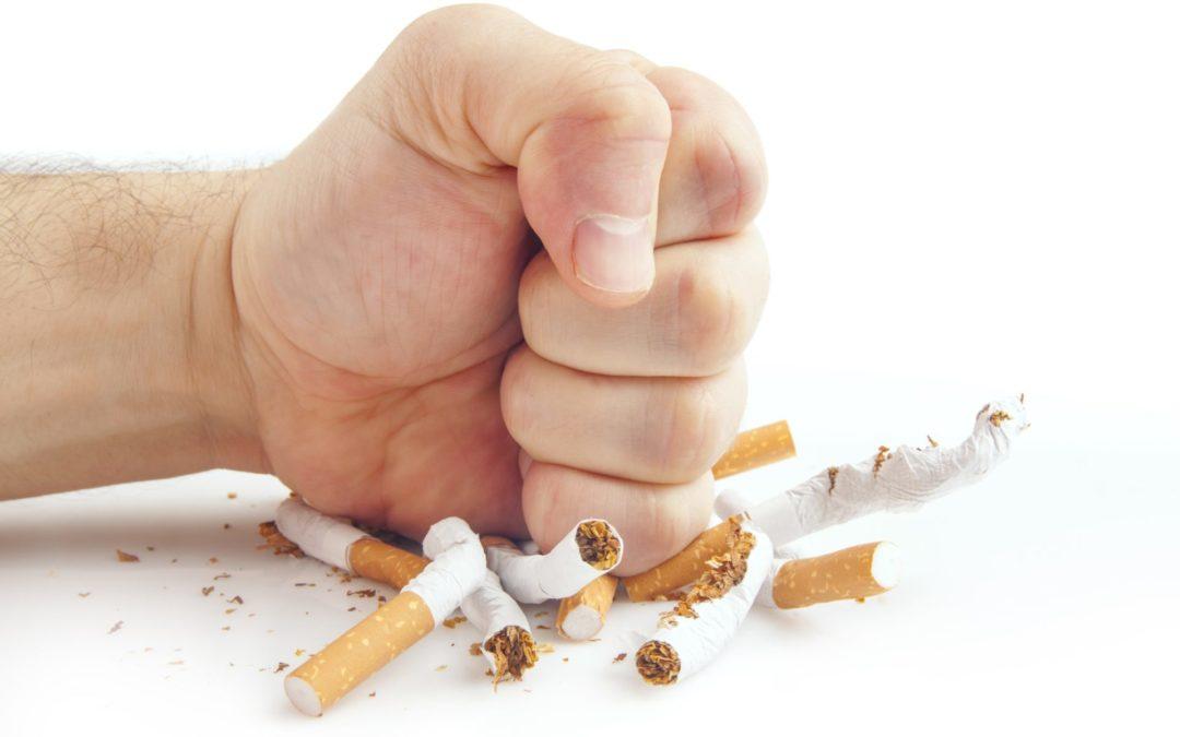 Does long term e-cigarette use help you quit smoking? A key study sheds light